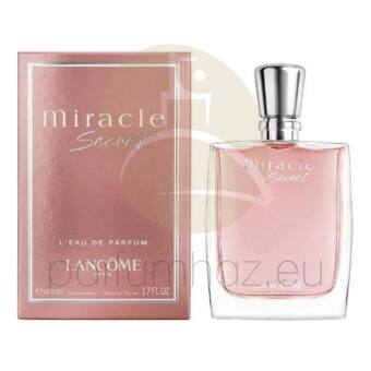 Lancome - Miracle Secret női 100ml eau de parfum