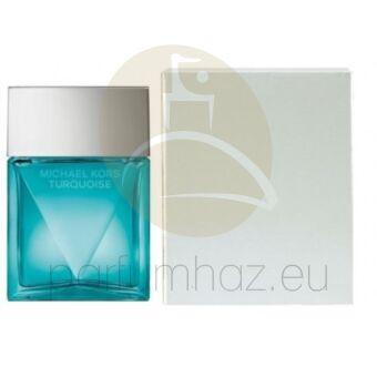Michael Kors - Turquoise női 100ml eau de parfum teszter