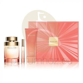 Michael Kors - Wonderlust női 100ml parfüm szett  1.