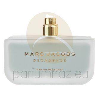 Marc Jacobs - Decadence Eau So Decadent (kupak nélküli) női 100ml eau de toilette teszter