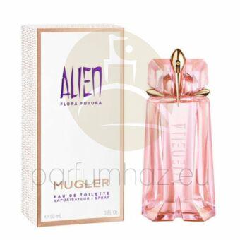 Thierry Mugler - Alien Flora Futura női 60ml eau de toilette