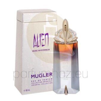 Thierry Mugler - Alien Musc Mysterieux női 90ml eau de parfum