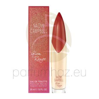 Naomi Campbell - Glam Rouge női 30ml eau de toilette