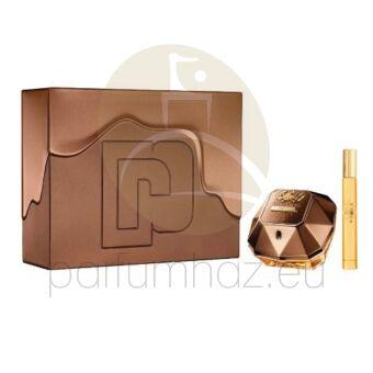 Paco Rabanne - Lady Million Prive női 80ml parfüm szett  1.
