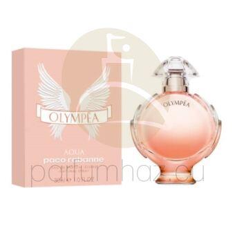 Paco Rabanne - Olympea Aqua női 50ml eau de parfum