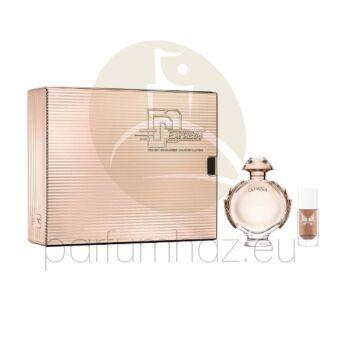 Paco Rabanne - Olympea női 50ml parfüm szett  7.