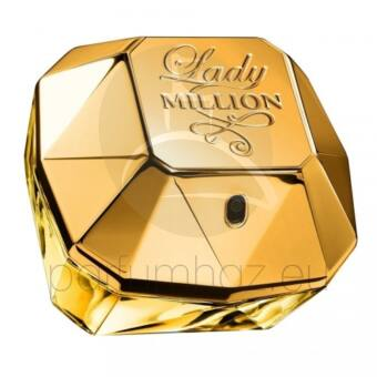 Paco Rabanne - Lady Million női 30ml eau de parfum