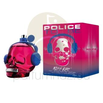 Police - To Be Miss Beat női 40ml eau de parfum