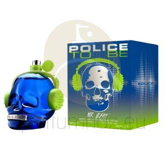 Police - To Be Mr Beat férfi 40ml eau de toilette