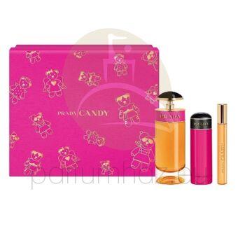 Prada - Candy női 80ml parfüm szett  5.
