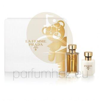 Prada - La Femme női 50ml parfüm szett  2.