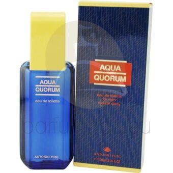 Antonio Puig - Aqua Quorum férfi 100ml eau de toilette