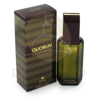 Antonio Puig - Quorum férfi 50ml eau de toilette