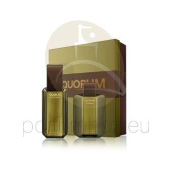 Antonio Puig - Quorum férfi 100ml parfüm szett