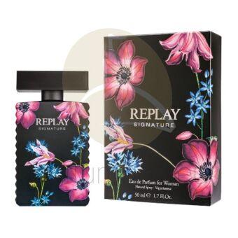 Replay - Signature női 100ml eau de parfum