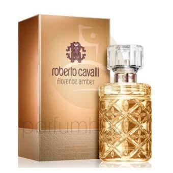 Roberto Cavalli - Florence Amber női 75ml eau de parfum