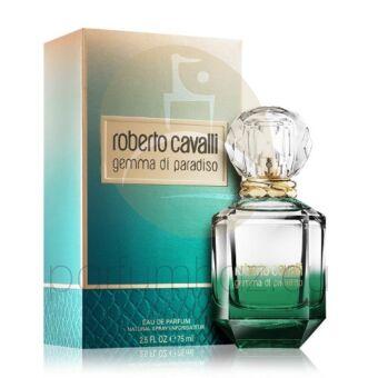 Roberto Cavalli - Gemma di Paradiso női 75ml eau de parfum