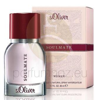 S. Oliver - Soulmate női 30ml eau de toilette