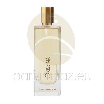 Ted Lapidus - Orissima női 100ml eau de parfum teszter