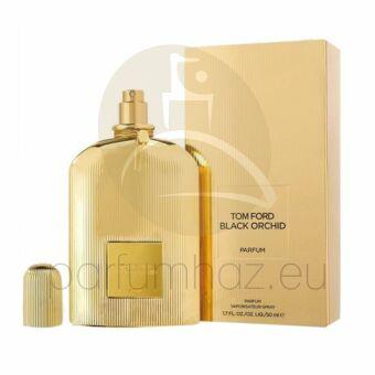 Tom Ford - Black Orchid Parfum női 50ml eau de parfum
