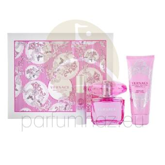 Versace - Bright Crystal Absolu női 90ml parfüm szett  7.