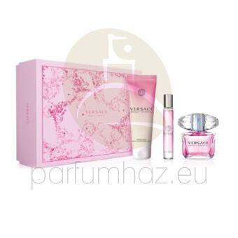 Versace - Bright Crystal női 90ml parfüm szett  10.