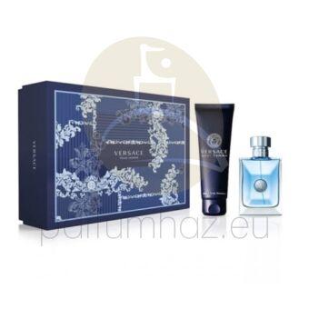Versace - Pour Homme férfi 100ml parfüm szett  10.