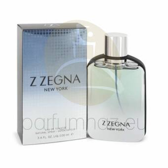 Zegna Ermenegildo - Z Zegna New York férfi 100ml eau de toilette