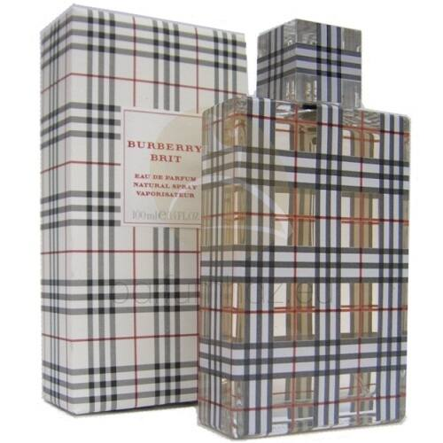 Burberry - Brit női 50ml eau de parfum