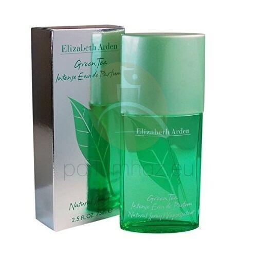 Elizabeth Arden - Green Tea Intense női 75ml eau de parfum