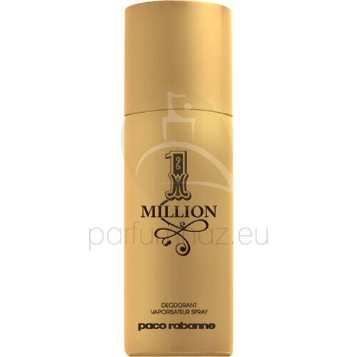 Paco Rabanne - 1 Million férfi 150ml dezodor